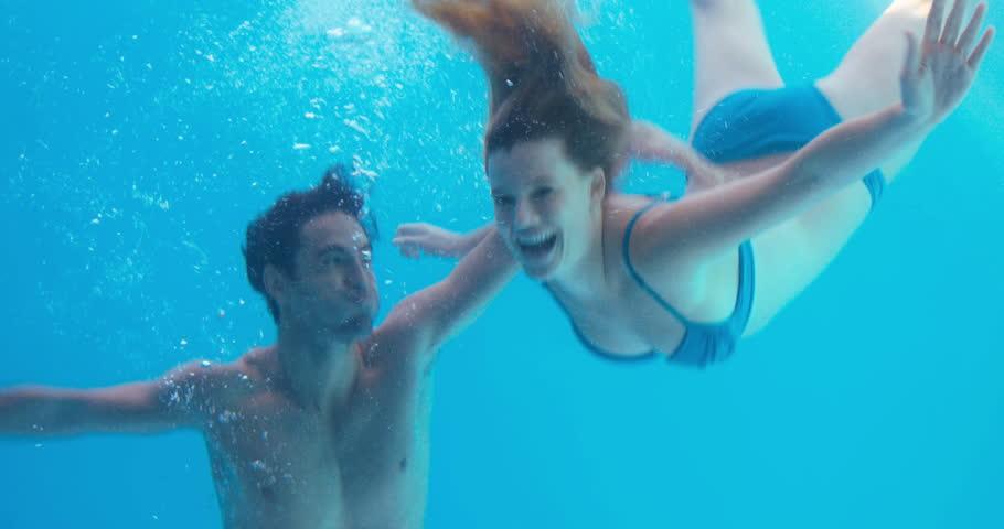 Underwater Sexy Videos 53