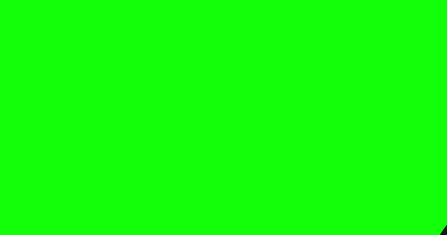 Businessman hand writing on an invisible board on green screen | Shutterstock HD Video #14893027