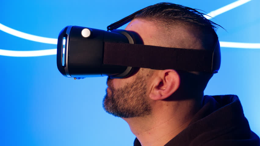 the opposing viewpoints on the concept of virtual reality Virtual reality virtual reality as of recent, while still extremely new has become the topic of many opposing viewpoints it has caught the eye of.