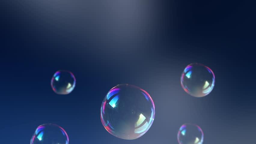 Картинка мыльные пузыри анимация