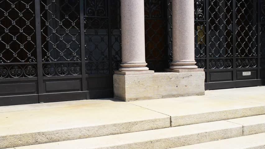 Bank Italia, Viale Roma, Bergamo, Province of Bergamo. Viale Roma, 1, Bergamo BG, Italy. #15248734