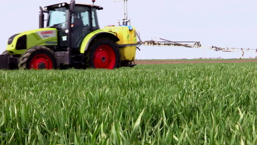 pest analysis for agricultural machinery tractors