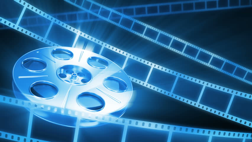 Film Reel Background Stock Footage Video 100 Royalty Free 1581355
