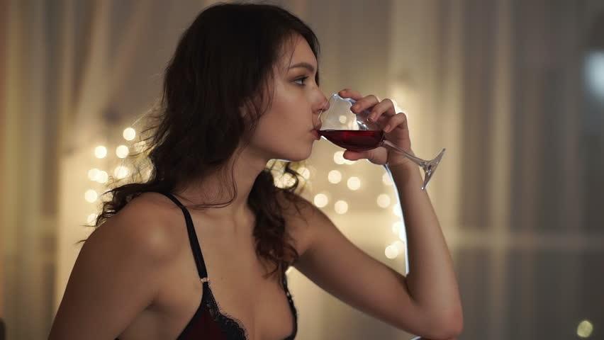 Clip lady sexy video