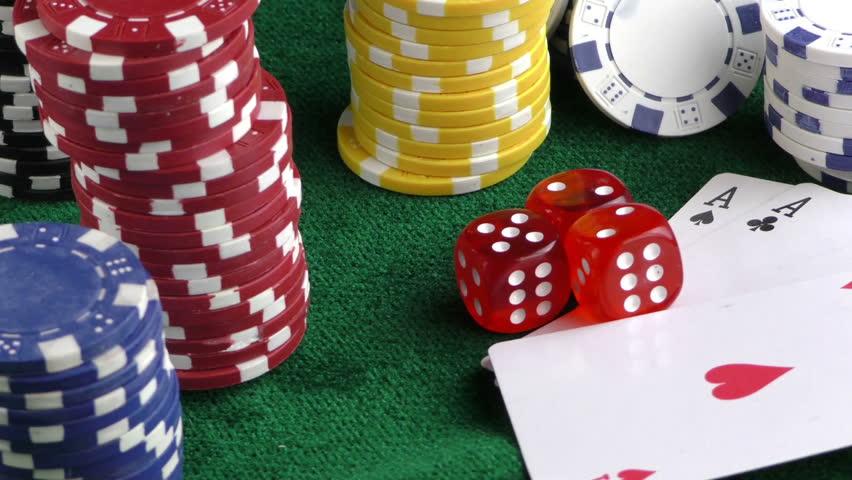 Card dice gambling i.us oklahoma casino table games