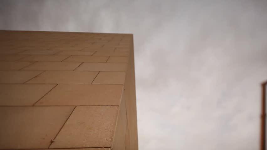 Modern Architecture Videos modern architecture, riyadh, saudi arabia. tilt shift long shot of