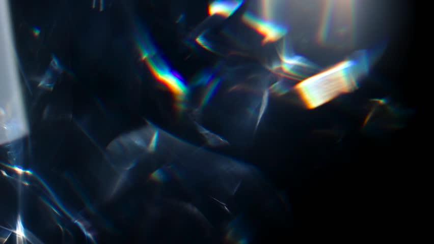 Diamond Prism Macro Background Texture 14