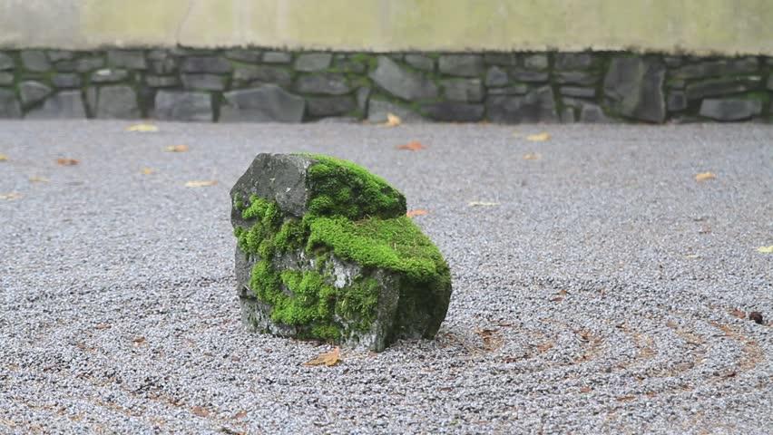 Zen Garden Sand Royalty-Free Stock Video in 4K and HD | Shutterstock
