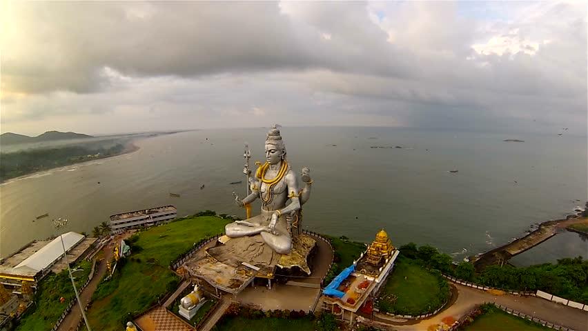 Header of Shiva