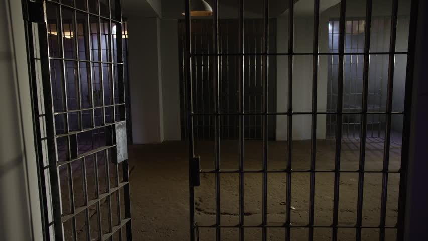 & Stock video of modern prison - people in jail | 16329355 | Shutterstock