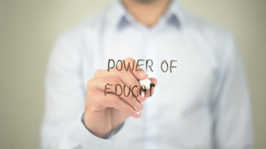 power of education Discover the power of education share philosophers like aristotle and plato recognized the importance of education use these famous education quotes to inspire.