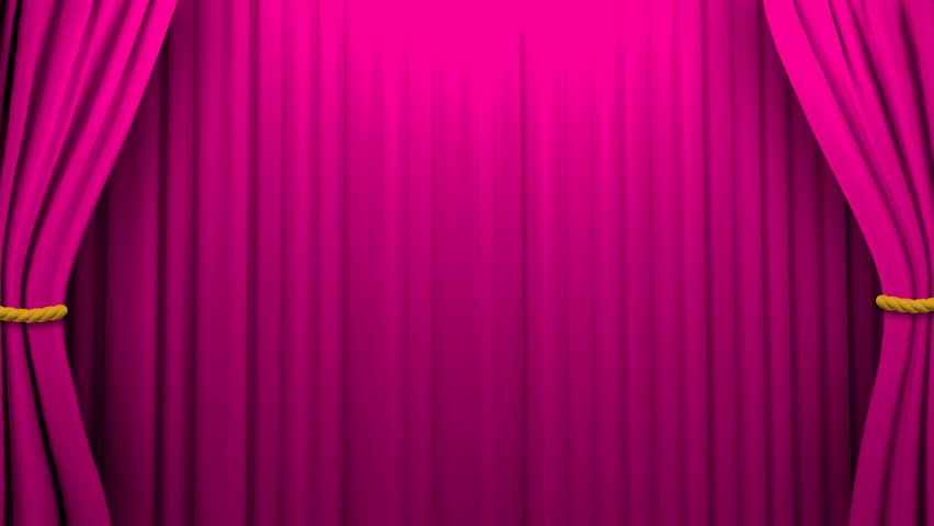 Theater Curtains Graphic Stock Footage 4k And Hd Clips Shutterstock