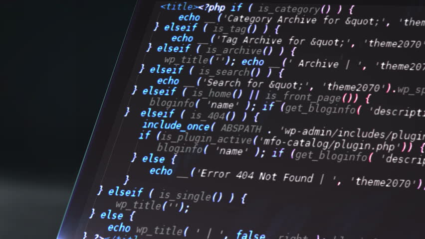 Text-symbol-matrix-system Stock Footage Video | Shutterstock