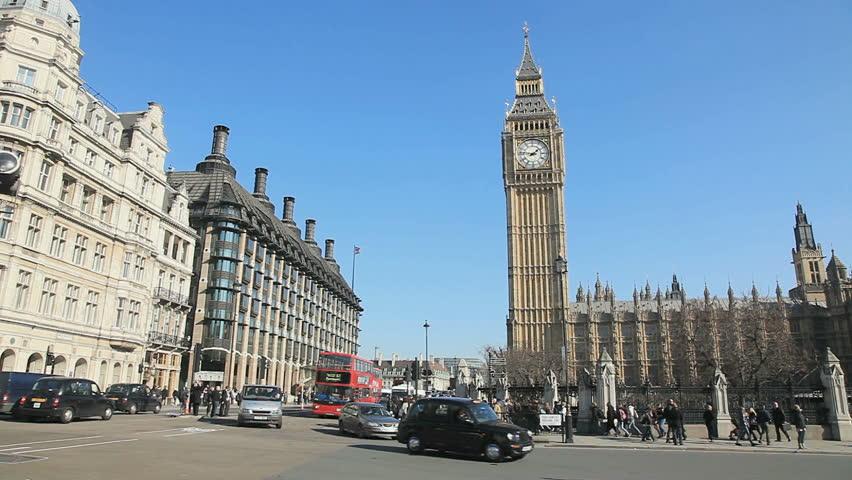 Header of Westminster