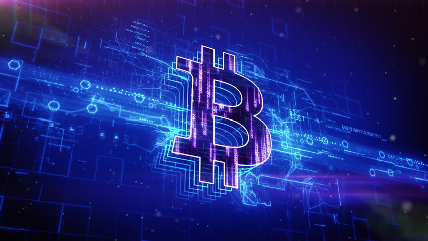 Resultado de imagen para bitcoin 4k