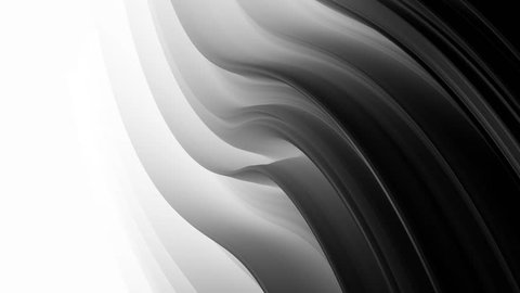 Seamless Loop - Abstract Futuristic White Liquid - Element Abstract Futuristic Design for LED Screen Show ,Concert ,VJ Visuals ,Broadcasting studio ,Mapping Projection ,Display ,Movie, Television ,etc
