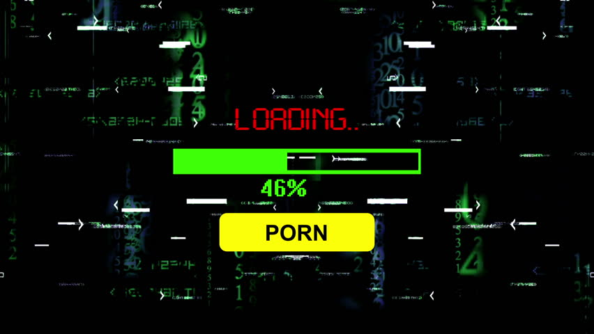 Progress bar porn loading