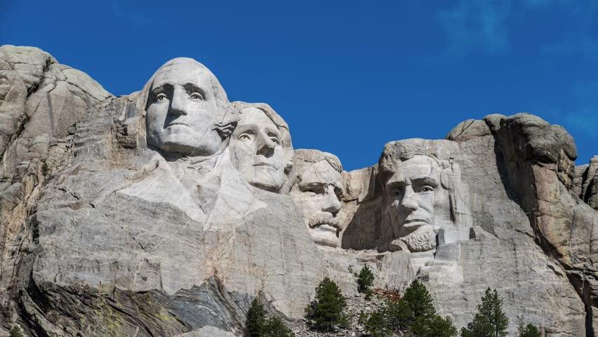 Header of Rushmore