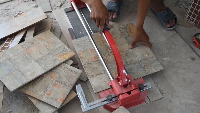 Porcelain Tile Floor Stock Video Footage 4k And Hd Video Clips