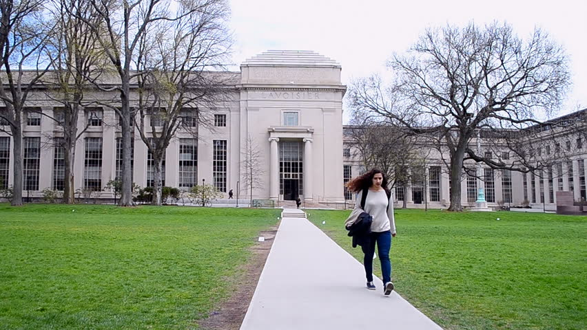 The Massachusetts Institute Of Technology Mit