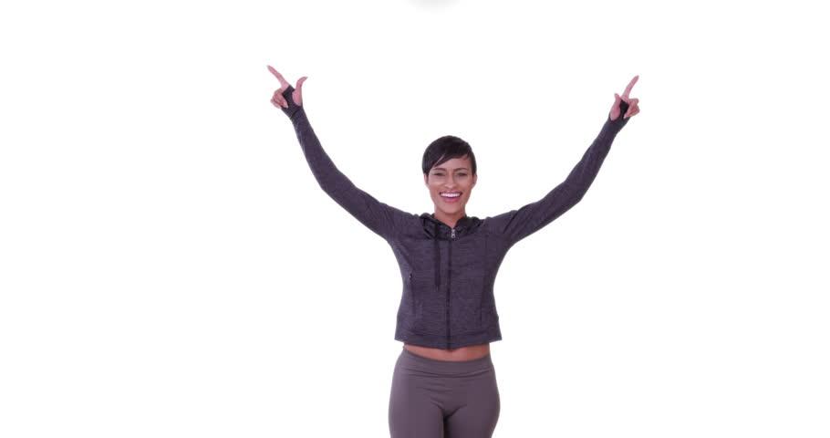 Image result for black woman celebrating