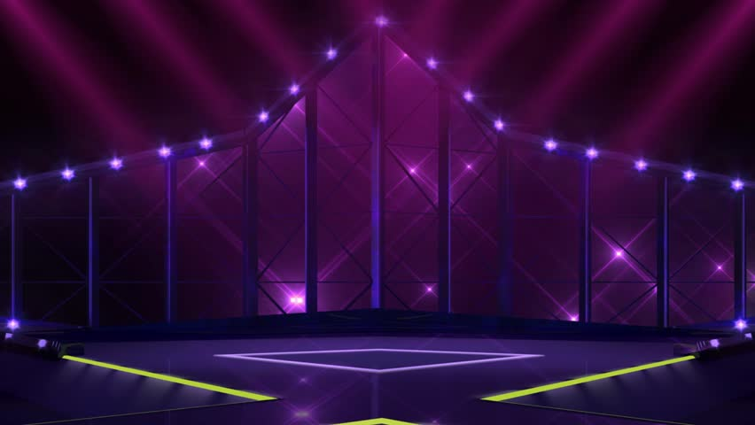 Virtual dance floor disco lights background 1 for titles for 123 get on the dance floor song download