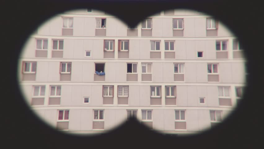 Video clips voyeur