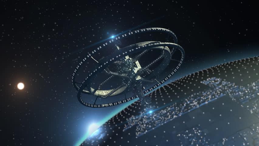 Planet Spaceship - TV Tropes
