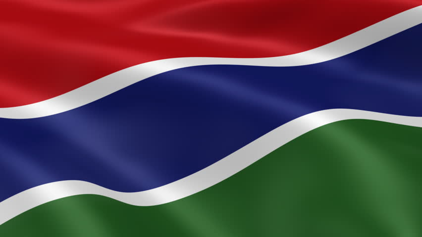 Header of gambian