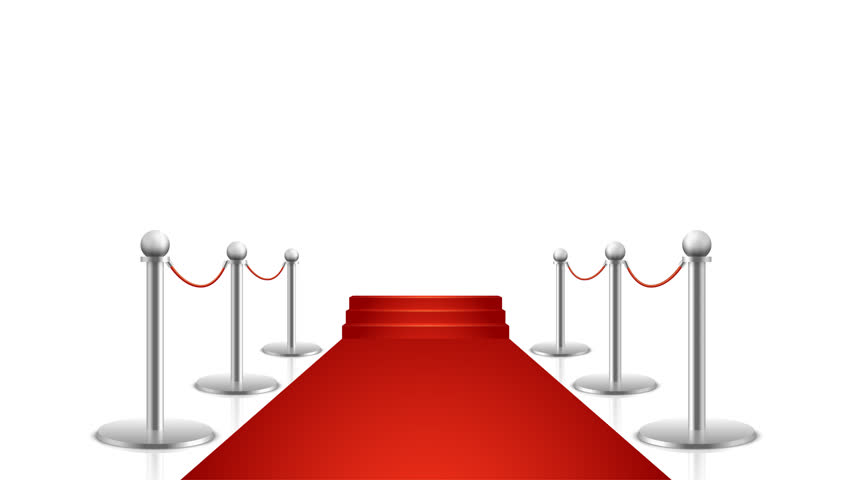 Rolling Red Carpet Stock Footage Video 973624 | Shutterstock
