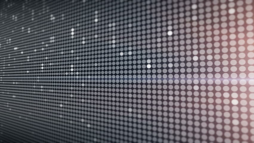 Technology Management Image: News Professional Background 2 Stock Footage Video 2103830