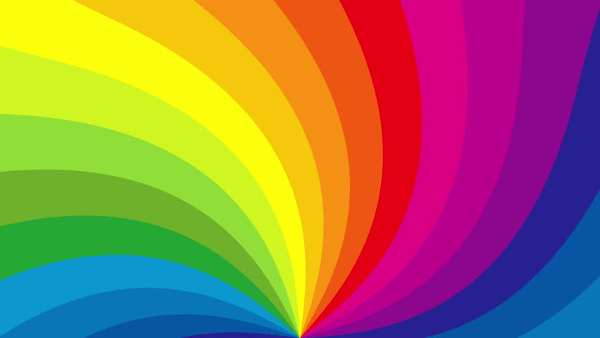 Rainbow color background pictures — photo 2
