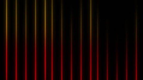 Abstract Lines Vj Loop