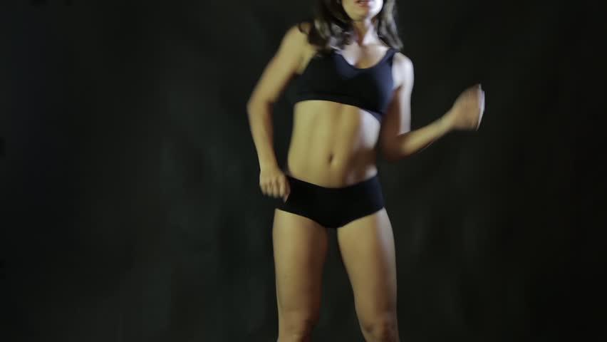 School girl bent over porn