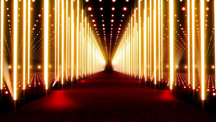 Stock video of red carpet festival scene animation - Oscar award wallpaper ...