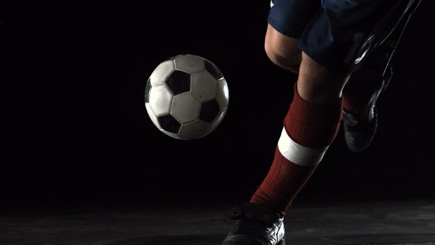ball kicking videos