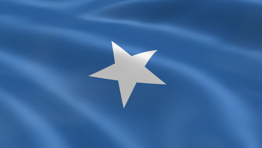 Flag of Somalia - Wikipedia