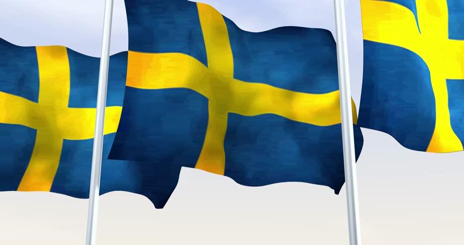 Header of Sweden