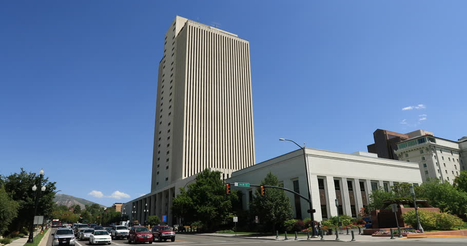 Image result for mormon headquarters salt lake city