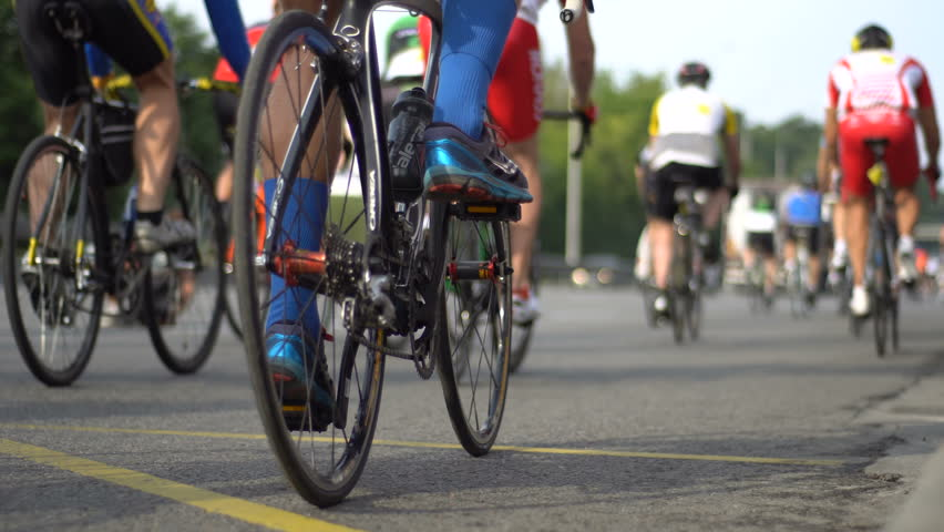 Road bicycle racing | Shutterstock HD Video #19324585