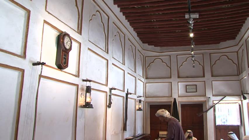Uae heritage stock footage video shutterstock for International decor uae