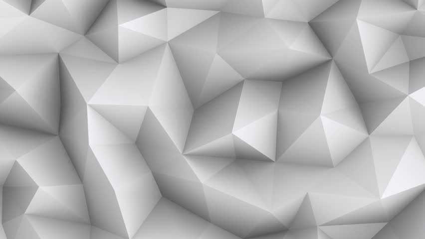 Abstract 3d Polygonal Pattern Background Stock Footage Video (100%  Royalty-free) 19602985 | Shutterstock
