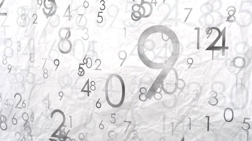 background number texture stock footage video shutterstock