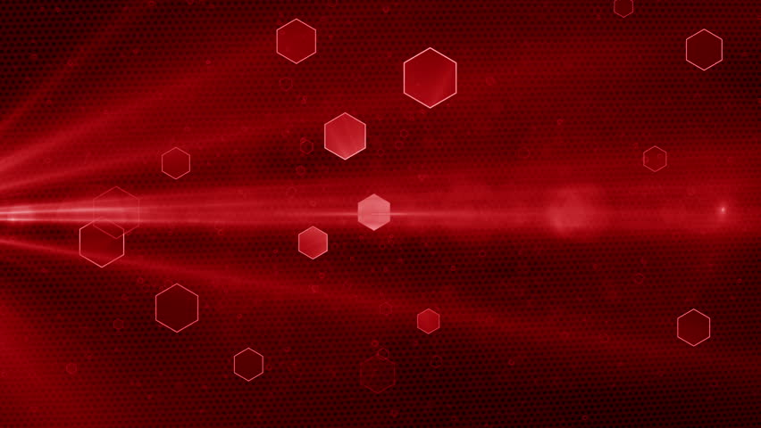 Abstract Honeycomb background | Shutterstock HD Video #19846405