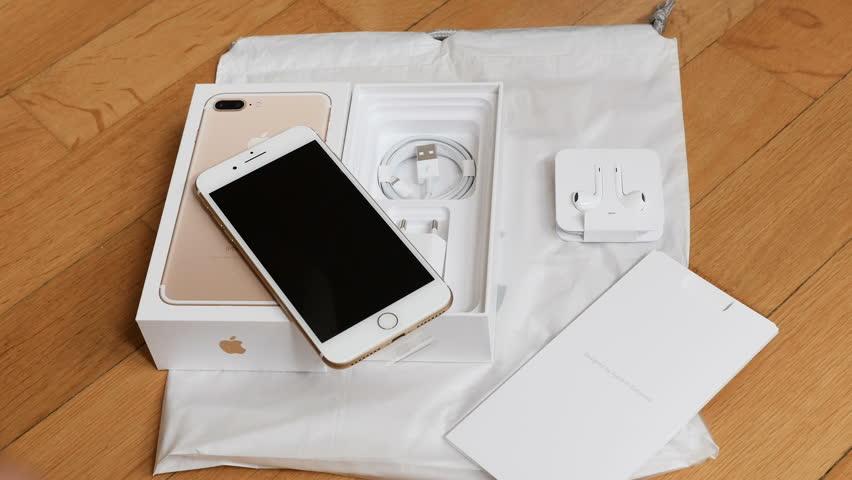 iphone 7 tema