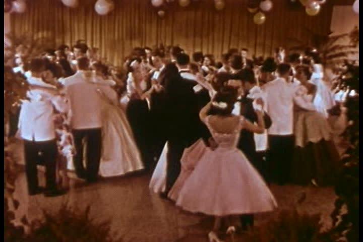 1960s Prom