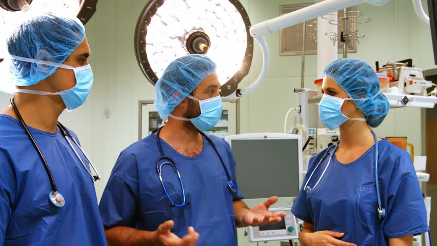 female to male operation video