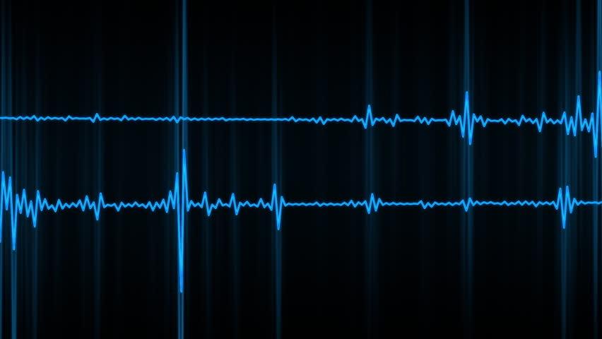 Digital Audio Spectrum