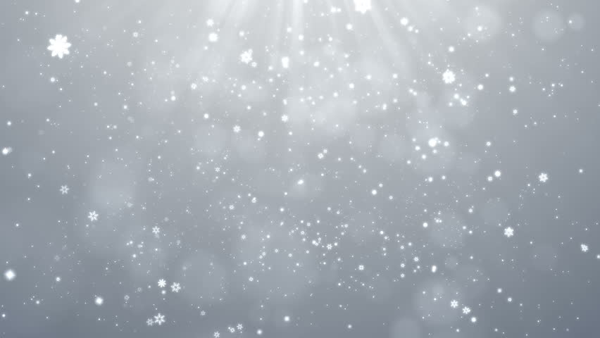White Christmas Snow Background.White Christmas Snowflakes Falling Background Stock Footage Video 100 Royalty Free 20847175 Shutterstock