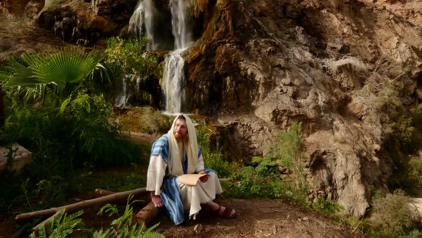 Header of pharisee